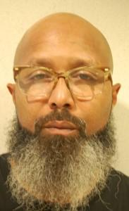 Darvell Maurice Brown a registered Sex Offender of Virginia