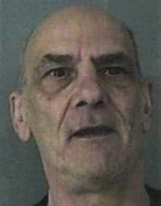 Edward Ewanow a registered Sex Offender of Virginia