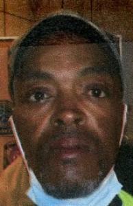 Reginald Floyd Bullock a registered Sex Offender of Virginia