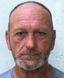 James Franklin Menefee a registered Sex Offender of Virginia