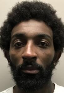 Stephan Michael Byrd a registered Sex Offender of Virginia