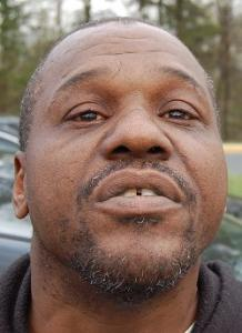 Gerald Frederick Spears a registered Sex Offender of Virginia