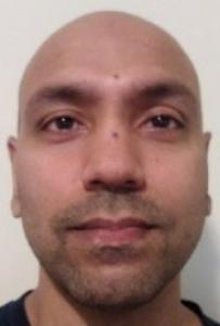 Shah Ahmed Arnold a registered Sex Offender of Virginia
