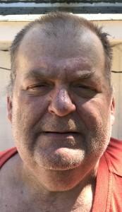 James Richard Patton a registered Sex Offender of Virginia