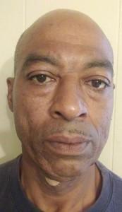 Barry Scott King a registered Sex Offender of Virginia