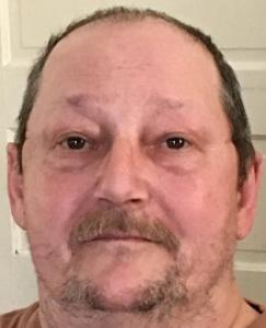 Joel Wayne Campbell a registered Sex Offender of Virginia