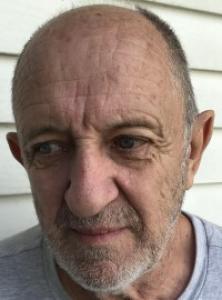 Robert Dale Hockett a registered Sex Offender of Virginia