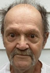 James Clyde Winstead a registered Sex Offender of Virginia