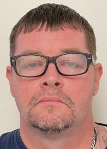 Christopher Lee Garrison Sr a registered Sex Offender of Virginia