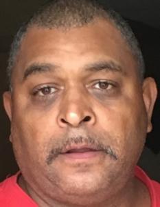 George Eric Jones a registered Sex Offender of Virginia