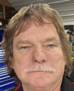 Gerald Len Easton a registered Sex Offender of Virginia