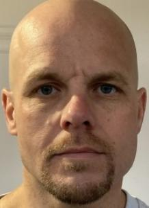Christopher Jason Oxenham a registered Sex Offender of Virginia