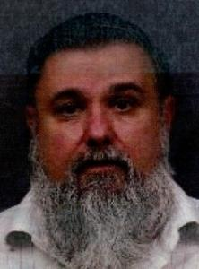 David Alonso a registered Sex Offender of Virginia
