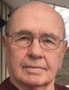 Deryl Wayne Cook a registered Sex Offender of Virginia