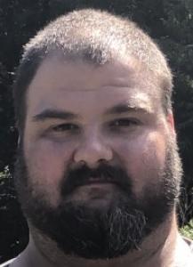 Shane Kennedy Green a registered Sex Offender of Virginia