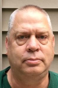 Jeffrey Mark Obrien a registered Sex Offender of Virginia
