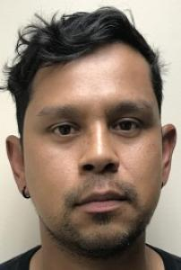 Jaime Enrique Laramata a registered Sex Offender of Virginia
