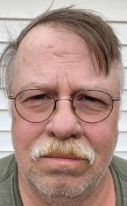 Huey Anthony Singleton a registered Sex Offender of Virginia