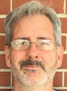 Sean Darin Mcdougal a registered Sex Offender of Virginia