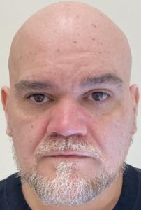 Jeffery Alexander Nash a registered Sex Offender of Virginia