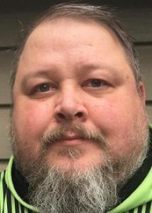 Joseph Richard Vandyke Jr a registered Sex Offender of Virginia