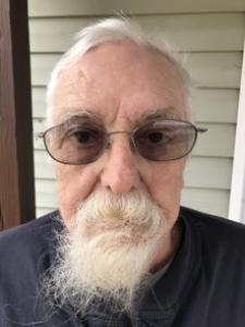 John Lincoln Wilson a registered Sex Offender of Virginia