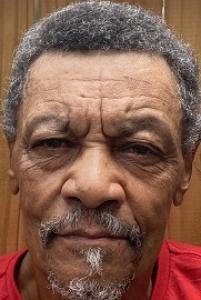 George Edward Carter a registered Sex Offender of Virginia