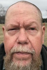 Thomas Lee Ritenhour a registered Sex Offender of Virginia