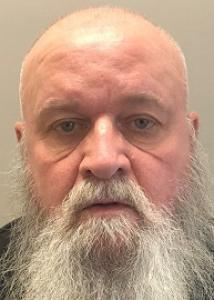 Charles T Hall a registered Sex Offender of Virginia