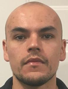 Alfred Jorge Guillenescobari a registered Sex Offender of Virginia
