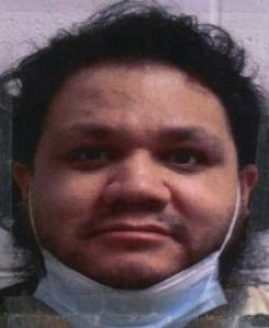 Ricardo Rodriguez a registered Sex Offender of Virginia
