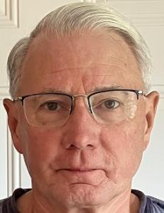 Robert Ernest Norman a registered Sex Offender of Virginia