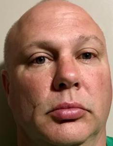 Guy Mathue Clarke a registered Sex Offender of Virginia