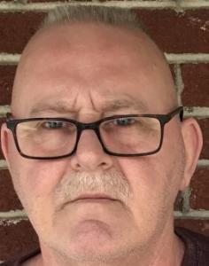 Glenn Berry Caywood a registered Sex Offender of Virginia