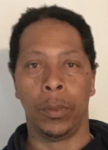 David Jamine Hill a registered Sex Offender of Virginia