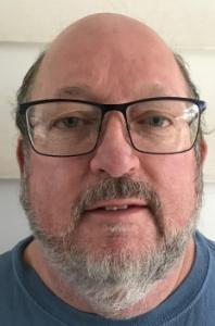 Larry K Mosley a registered Sex Offender of Virginia