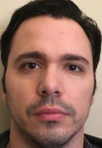 Matthew Kevin Mcminn a registered Sex Offender of Virginia