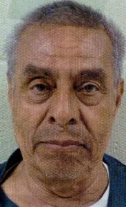 Alberto Sanchez a registered Sex Offender of Virginia