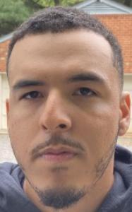 Darrien Tyree Willig a registered Sex Offender of Virginia