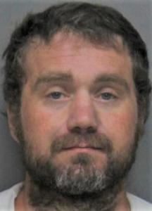 Jarrod Michael Saunders a registered Sex Offender of Virginia