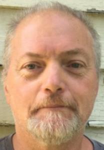 Arthur Burton Carter a registered Sex Offender of Virginia