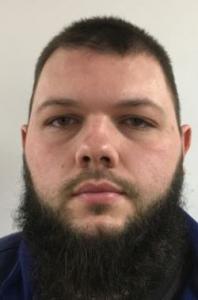 Jordan Dale Green a registered Sex Offender of Virginia