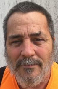 David Wayne Campbell a registered Sex Offender of Virginia