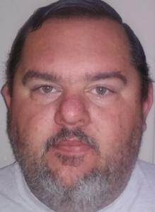 Stephen Wayne Eggers a registered Sex Offender of Virginia