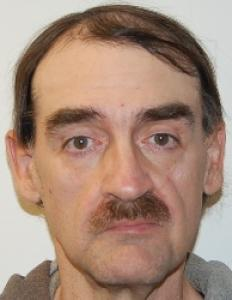 Gregory Thaddeus Posey a registered Sex Offender of Virginia