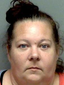 Misty Dawn Burns a registered Sex Offender of Virginia