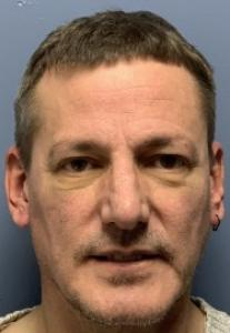 Todd Alan Mitchell a registered Sex Offender of Virginia