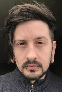 Marc Allen Gardner a registered Sex Offender of Virginia
