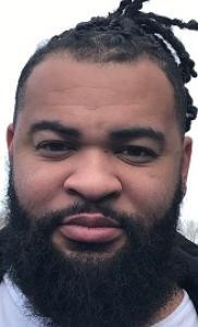 Antonio Devon Plum a registered Sex Offender of Virginia