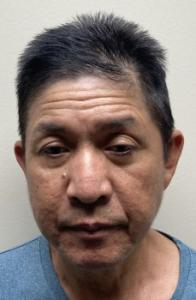 Sokha Thang a registered Sex Offender of Virginia